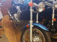 1995 Triumph Thunder bird Excellent used condition