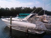 Boat Type: Power What Type: Cruiser Year: 1995 Make: