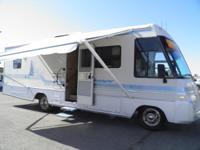 1995 WINNEBAGO ADVENTURER 30WQ all is in good