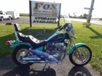 Price: $1,495.00 Location: Fox Cycle Works
