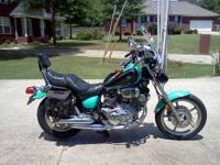 RUNS GREAT! NEEDS NOTHING! READY TO RIDE! Great