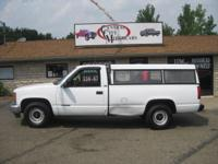 Options Included: 4-Wheel ABS, Air Conditioning,