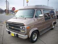 Options Included: Privacy Glass, Air Conditioned Seats,