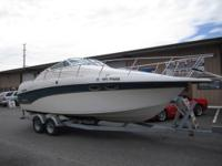 Are you looking for a boat with the flexibility to take