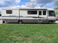1995 FLEETWOOD PACE ARROW VISION 35' WIDE BODY : 26 |