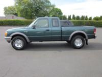 Options Included: N/ACheck this 1995 Ford Ranger 4x4