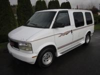 Options Included: Driver Airbag, Folding Rear Seat,