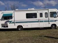 Type of RV: Class A - Gas Year: 1996 Make: Four Winds