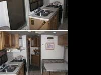 Type of RV: Class A Year: 1996 Make: Fleetwood Model:
