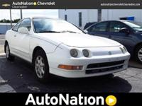 Trying to find a clean, well-cared for 1996 Acura