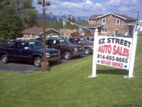 TRUCKS AND SUV'S FOR SALE    EZ