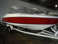 1996 Bayliner 2250 Capri SS Location: Port Charlotte FL