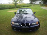 Awesome running 1996***** BMW Z3.****. 4cylinder....5