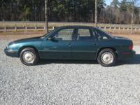 Good 1996 Buick Regal with only 90k! This regal