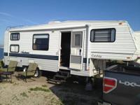 This RV has had many recent upgrades.Brand New $1,900
