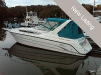 This Chaparral Signature 29 is an AWESOME Express