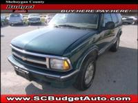 Options Included: N/AGUARANTEED CREDIT APPROVAL! 4X4