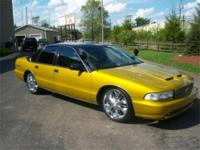 This is a Chevrolet, Caprice for sale by Beebe's