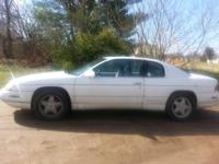 mechanic special 1996 Chevrolet Monte Carlo LS Coupe