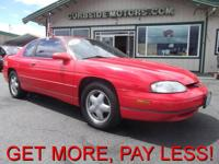 Options Included: Tilt Steering, Driver Airbag,