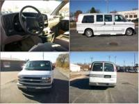 Options Included: Air Conditioning, RWD, ABS (4-Wheel),