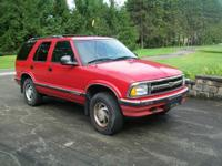 Stock # 130310 61,800 miles 4x4, 4dr, Drives, 4.3,