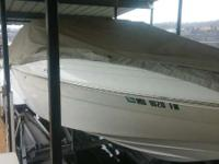 300 Hours Boats Bowrider 5752 PSN. 1996 Cobalt Boats
