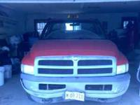 I have a 1996 Dodge 1500 pickup truck regular cab long