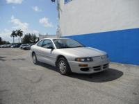 Options Included: Bucket Seats, Front Wheel Drive,