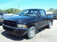 Options Included: 5-Speed M/T, ABS, Driver Air Bag,