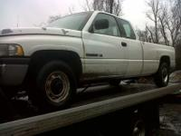 Up for sale is every part off this 96 ram truck, the