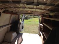 1996 Dodge Ram Van 1500, only 70K original Hwy miles,