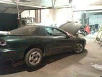 have a 96 firebird that is in pretty good shape. body