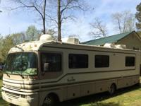 .,.1996 USED BOUNDER, clean inside, non-smokers. BOTH