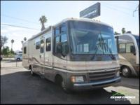 1996 FLEETWOOD PACE ARROW 34J     LENGTH: 34'