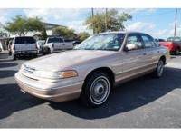 Exterior Color: tan, Body: Sedan, Engine: 4.6 8 Cyl.,