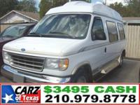 Options Included: A/T, Driver Air Bag, Gasoline Fuel,