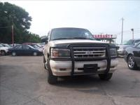 Options Included: 4 Wheel Drive, Running Boards,