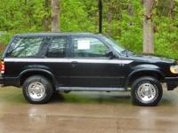 178,000 miles 4x4 2-door body & interior in very good