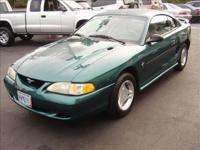 Options Included: 2 Wheel Drive, Alloy Wheels, Spoiler,