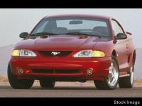 Mustang Cobra, **CLEAN VEHICLE HISTORY...NO