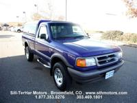 Options Included: 2 Doors;4-Wheel ABS Brakes;4wd Type -