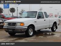 This outstanding example of a 1996 Ford Ranger SPLASH
