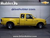 Options Included: N/AThis 1996 Ford Ranger XL Truck