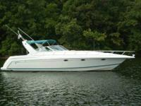 Boat Type: Power What Type: Cruiser Year: 1996 Make: