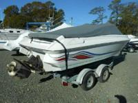 1996 Formula Thunderbird Falcon Boat is located in Toms