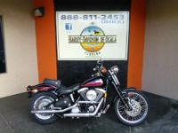 "1996 Harley-Davidson BAD BOY ""RARE FIND"" 96 BAD BOY."