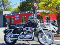 1996 Harley-Davidson Sportster 883 1996 Harley-Davidson