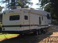 1996 Holiday Rambler Imperial. This 1996 Holiday