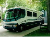 RV Type: Class A Year: 1996 Make: Holiday Rambler